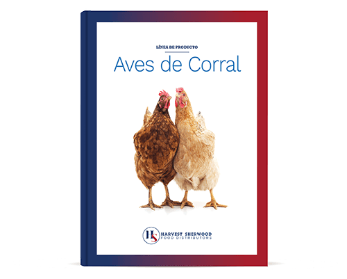 Poultry Catalog Spanish